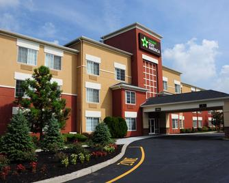 Extended Stay America - Newark - Woodbridge - Woodbridge - Building