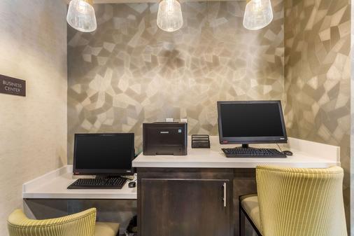 Comfort Inn and Suites Salt Lake City Airport - Salt Lake City - Liikekeskus