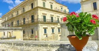 Cloris Guest House - Noto - Κτίριο