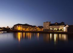 Jurys Inn Galway - Galway - Vista del exterior