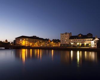 Jurys Inn Galway - Galway - Priveliște în exterior
