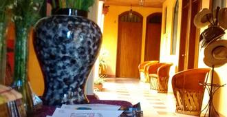 Casa Lidia - Oaxaca