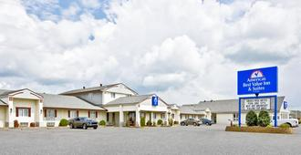 Americas Best Value Inn and Suites Thief River Falls - Thief River Falls