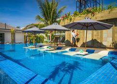 Grand Venus La Residence - Siem Reap - Basen