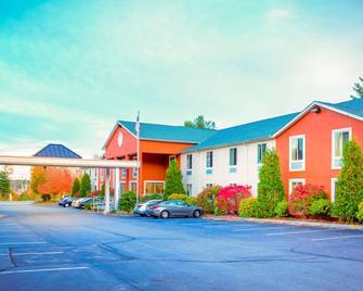 Quality Inn Merrimack - Nashua - Merrimack - Gebouw