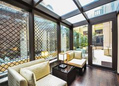 Allegroitalia San Pietro All'Orto 6 Luxury Apartments - Milán