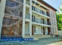 Studio ApartCity - Braşov - Building