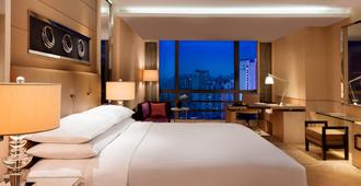 Guangzhou Marriott Hotel Tianhe - Guangzhou - Quarto