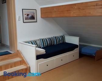 Haus Grabenbühl - Wieden - Living room