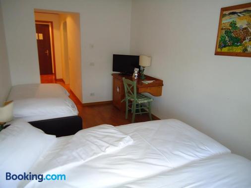 Relais Picaron - San Daniele del Friuli - Bedroom