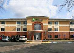 Extended Stay America - Washington, D.C. - Fairfax - Fairfax - Rakennus