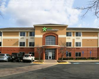 Extended Stay America - Washington, D.C. - Fairfax - Fairfax - Building