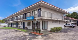 Motel 6 Meridian - Ms - Meridian