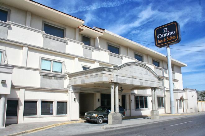 Hotel El Camino Inn & Suites - Reynosa - Building