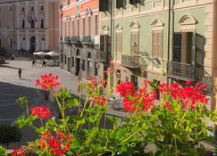 Eleonora Room & Breakfast - Oristano - Θέα στην ύπαιθρο