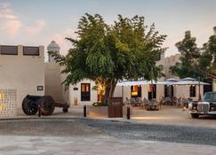 The Chedi Al Bait, Sharjah, Uae - Sharjah