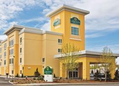 La Quinta Inn & Suites Bellingham - Bellingham - Building