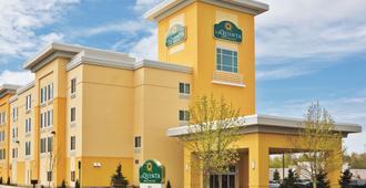 La Quinta Inn & Suites Bellingham - בלינגהאם