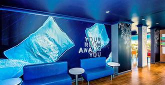 Ibis Budget Brisbane Airport - Brisbane - Lounge