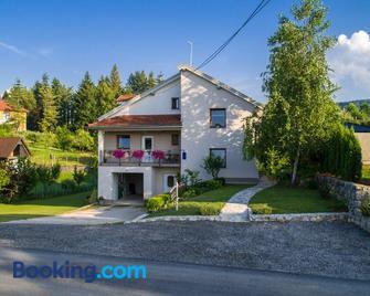 Breza Guesthouse - Slunj - Edificio
