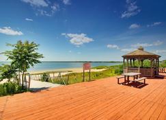 Holiday Inn Express Atlantic City W Pleasantville, An Ihg Hotel - Pleasantville - Playa
