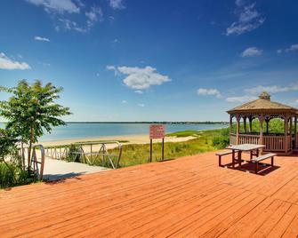 Holiday Inn Express Atlantic City W Pleasantville, An Ihg Hotel - Pleasantville - Strand