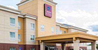 Comfort Suites near Indianapolis Airport - אינדיאנאפוליס