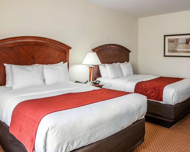 Comfort Suites near Indianapolis Airport - Ιντιανάπολη - Κρεβατοκάμαρα