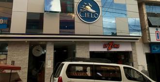 Hotel Cielo - טאראפוטו