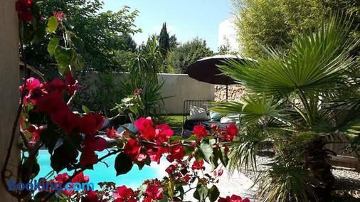 Villa Madeleine - Sanary-sur-Mer - Outdoors view