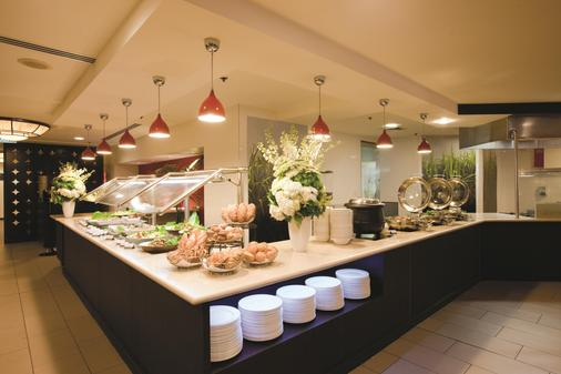 The Grace Hotel - Sydney - Buffet