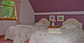 Home Farm Bed and Breakfast - Muir of Ord - Schlafzimmer