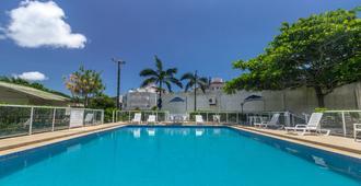 Hotel Porto Sol Ingleses - Florianopolis - Pool