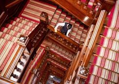 凱萊德酒店 - 倫敦 - 大廳