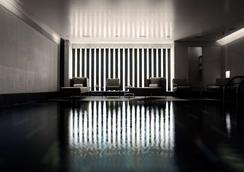 The Connaught - London - Pool
