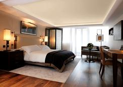 The Connaught - London - Schlafzimmer