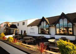 Inn On The Coast - Portrush - Bâtiment