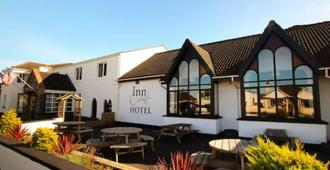 Inn On The Coast - Portrush - Edificio