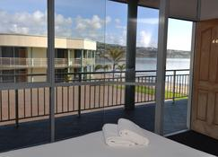 Hilton Motel - Port Lincoln - Balcó