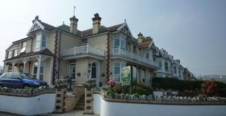 Varley House - Guest House - Ilfracombe - Building