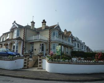 Varley House - Guest House - Ilfracombe - Gebouw
