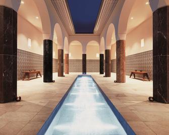 Geinberg5 Private Spa Villas - Geinberg - Pool