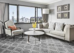 Cordis, Auckland by Langham Hospitality Group - Auckland - Huiskamer