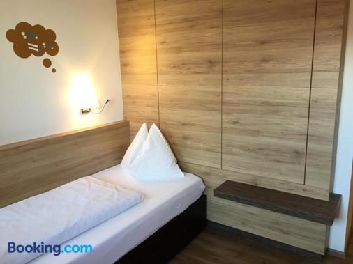 Hotel Dollinger - Innsbruck - Bedroom
