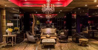 Inhouse Hotel - Taipei - Lounge