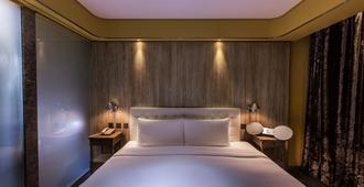 Inhouse Hotel - Taipei - Schlafzimmer