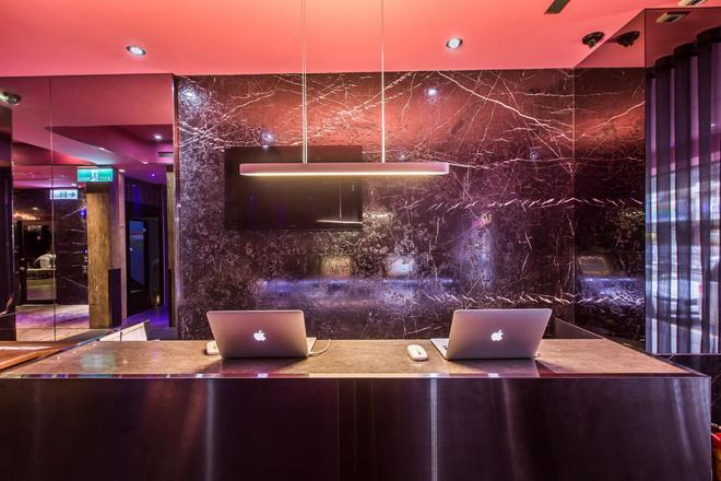 Inhouse Hotel - Taipei - Front desk