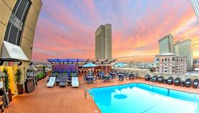 The Colonnade Hotel - Boston - Pool