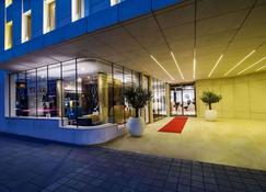 Inx Design Hotel - Cracovia - Edificio