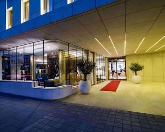 Inx Design Hotel - Krakow - Building